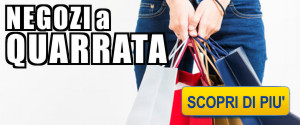 Shopping a Quarrata - Negozi a quarrata